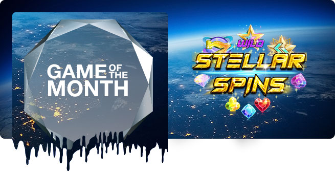 Game of the Month: Stellar Spins